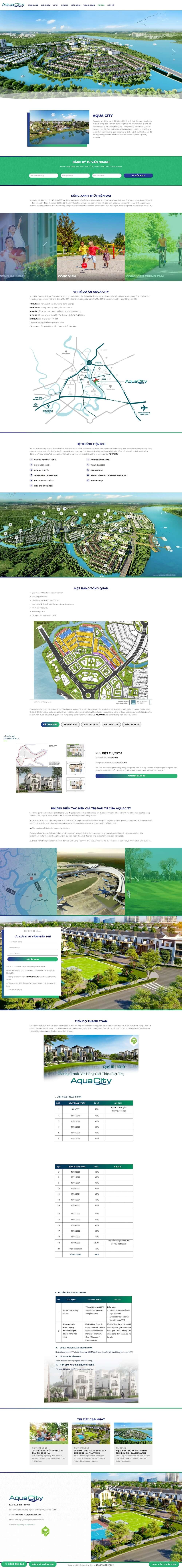 Demo website bat dong san 03