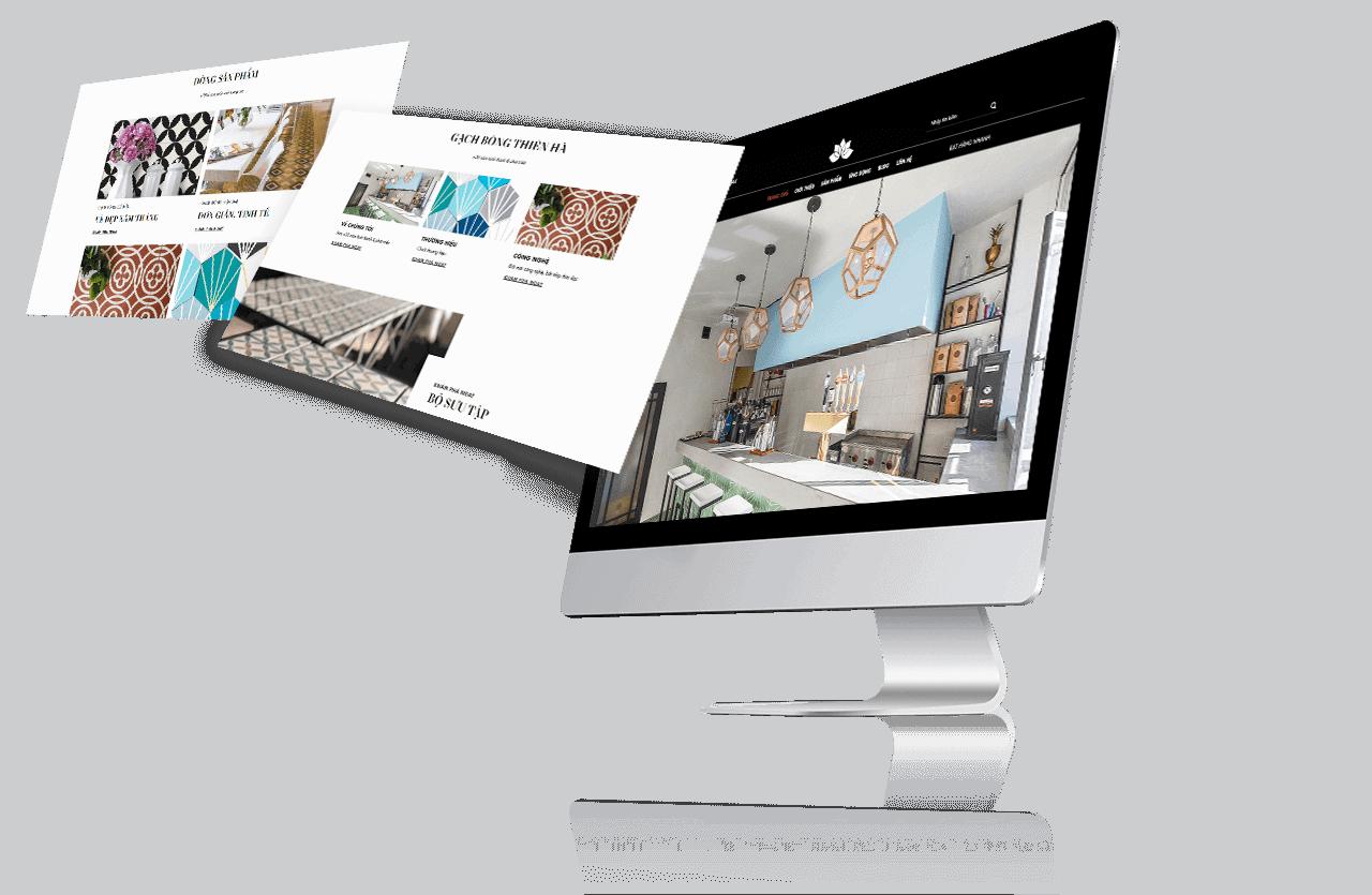 demo website 2